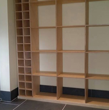 Custom furniture for home and shops